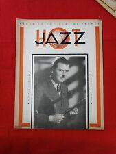 MUSIQUE JAZZ HOT 1947  N° 13
