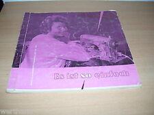 Nähmaschine Anleitung Bedienungsanleitung Dürkopp 420 421 422 Nähautomat