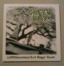 Green Day - 1039/Smoothed Out Slappy Hours  (CD) Brand New Not Sealed.