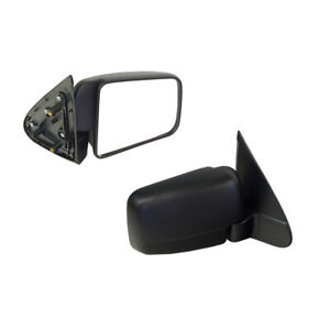 Door Mirror Right for Mazda Bravo 1999-2002 B2500 UN