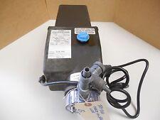 LANCASTER X220-XA-AAAAL02 METERING PUMP 20GPD 3.17LPH 150PSI 115V VOLT 1PH