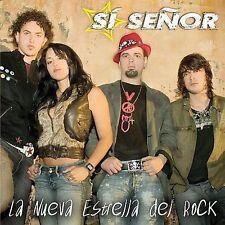 La Nueva Estrella del Rock by Sí Señor (CD, 2006)