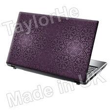 """15,6 """"taylorhe Laptop De Piel De Vinilo Sticker Decal cubierta de protección 384"""