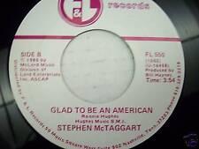 Stephen mctaggart- uncle sam- 45- fl 550