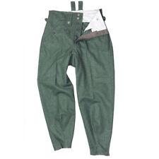 German 1914-1945 Militaria Trousers