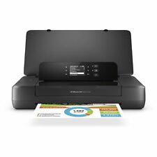HP OfficeJet 200 Mobile Printer with Wireless & Mobile Printing (CZ993A) NIB
