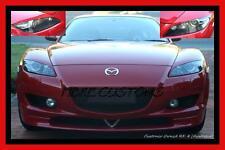 Made to fit RX8 Eyelids Mazda 03 04 05 06 07 8X   Headlight NEW