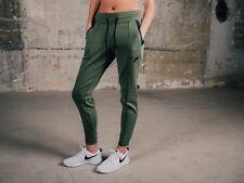 Women's Nike Tech fleece Pants UK moyen