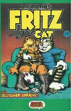 Fritz the Cat (Z1), Melzer