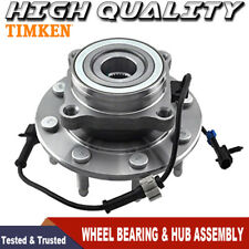 Timken SP580310 Front Wheel Bearing & Hub Assembly for FW158 FW166 FW289 FW338