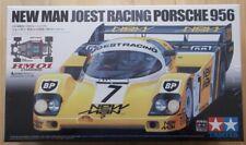 Tamiya 1/12 RM-01 New Man Porsche 956 EP NIB 58521 Joest Racing NIB