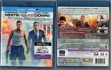 LA CHUTE DE LA MAISON BLANCHE-WHITE HOUSE DOWN - Blu-ray - 2013 - 131 min - NEUF