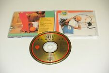 Stuff – Stuff It!  WPCP-3543 1990 Warner Bros. Records – Japan Import CD