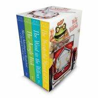 Miles Kelly Children Classics Deluxe Books Box Set Collection Co | Lewis Carroll