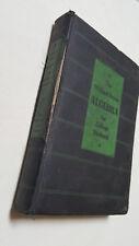 Antique The Willard-Bryan Algebra for College Students 1936 Scott Foresman Used