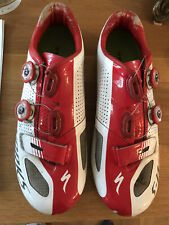 Specialized S-works Road Shoes Size EU 43.5