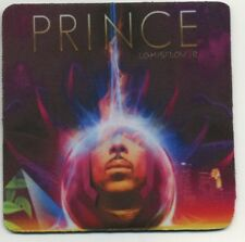 Prince - Record Album Cover  COASTER -    Rock Pop Soul - Lotusflow3r