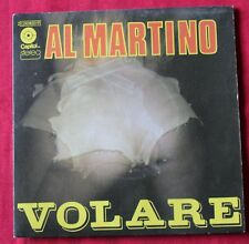 Al Martino, volare / you belong to me, SP - 45 tours