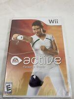 Wii Active Personal Trainer (Nintendo Wii)