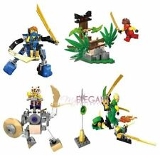 Ninjago Toy Construction Sets & Packs
