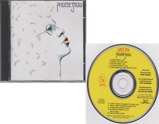 PHOEBE SNOW Self Titled DCC Compact Classic 1989 CD Steve Hoffman 70s Poetry Man