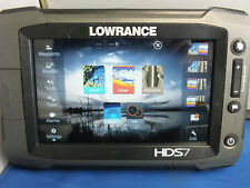 """Lowrance HDS 7 HDS7 Gen 2 Touch 7"""" Touchscreen LCD Chartplotter GPS Fish-Finder"""