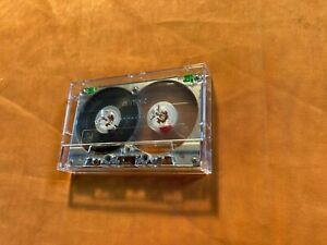 1 x TDK MA-R 90 Cassette,IEC IV/Metal  Position,sehr guter Zustand,1982,rare