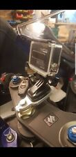gopro hd drift  universal camera motorcycle yoke mount bracket kelfab