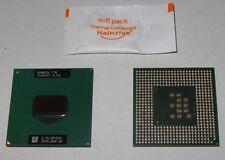 CPU Intel Mobile Centrino/Pentium M 770 SL7SL 2.13/2M/533 RH80536 479 2.13GHZ