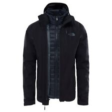 The North Face T93827 Thermoball Triclimate Giacca Uomo Tnf Nero Large (m1c)