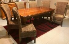 Unbranded Dining Room Furniture Sets with 8 Pieces