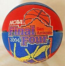 Final 4 Ncaa Basketball 2004
