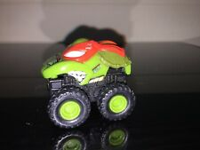 2003 TMNT Hot Wheel Raphael