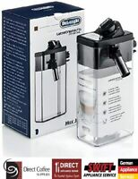 BN Genuine Delonghi Cappuccino Dinamica DLC012 MILK Jug, Part No. 5513296641