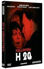 DVD : Halloween H20 - HORREUR - NEUF