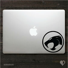 Thundercats Macbook Decal / Macbook Decal