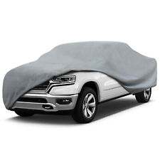 NEVERLAND Pickup Truck Cover Waterproof for Toyota Tundra CrewMax Cab 2007-2018