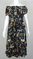 Floral Summer Dress 16 by Reluv Clothing