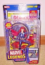 *NEW* Marvel Legends Series VIII Black Widow *SEALED* - MOC, FIGURE