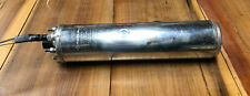 "Franklin Electric 2243019204 Submersible Pump Motor 4"" 2.0 HP 230V 3-Wire 1ph"