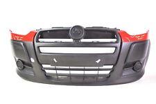 ORIGINALI FIAT Dobl 2010-2015 Paraurti Anteriore in Nero E Rosso P/N 735455570