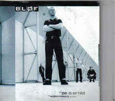 Blof-Ze Is Er Niet cd single