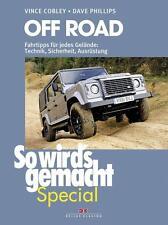 Alte Reparaturanleitungen Serviceanleitungen & Jeep als gebundene Ausgabe