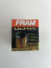 FRAM XG9972 Ultra Synthetic Cartridge Oil Filter Brand New NIB