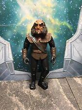 Star Trek Custom Figure - Gowron
