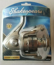 NEW Shakespeare Contender CONT50 Spinning Fishing Reel FREE FAST SHIPPING