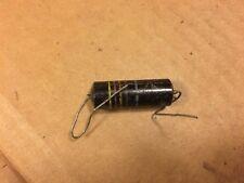 NOS Sprague Bumble Bee .047 uf 600v 20% Oil Capacitor PIO Guitar Tone Cap