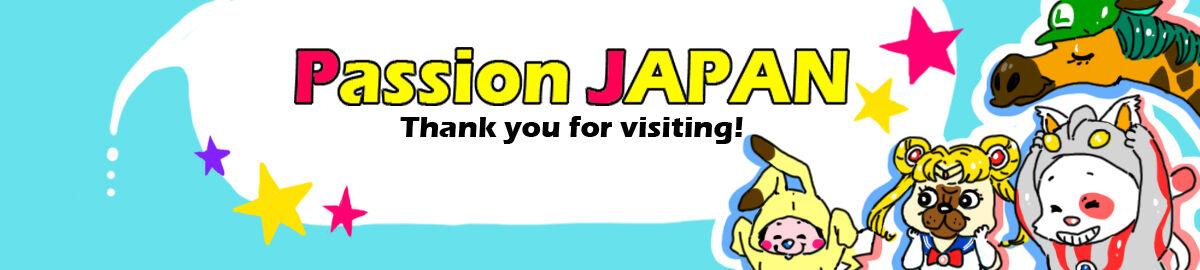 Passion JAPAN