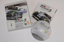 Gran Turismo 5  Academy Edition PS3 Sony PlayStation 3