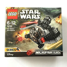 LEGO Star Wars Microfighters 75161 - TIE Striker - Serie 4 NEU OVP